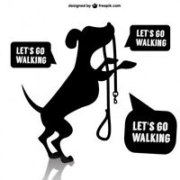 Lucky Dog Walking and Training Services