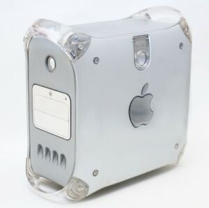 Macintosh G3 Mirror Door Drive
