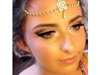 PRO Hair& Makeup artist **special offer this month party Hair and makeup only £50 !!!
