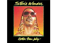 Stevie wonder album