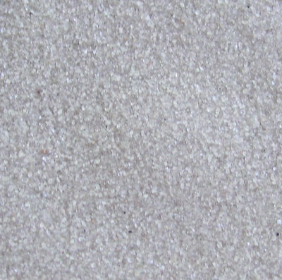 Grey Sand (Grey Colored Sand 12oz - (1 cup) 175 Colors ~ Mix & Match ~ Buy More)