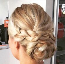 Bridal/Formal Hair and Make Up Parkwood Gold Coast City Preview