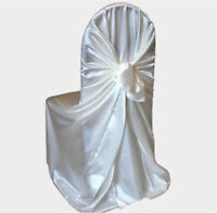 Renting Chair Covers 85 Cents!