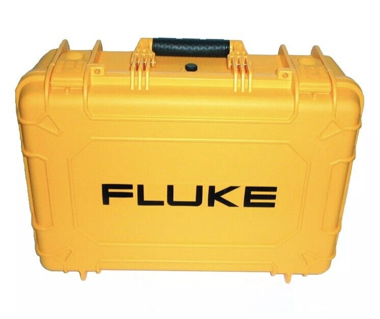 CXT1000 Fluke Extreme Rugged Hard Case 13.5 in x 18.3 in x 7 in 1 piece