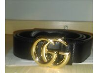 Gucci Belt 28-34 inches 10/10 condition