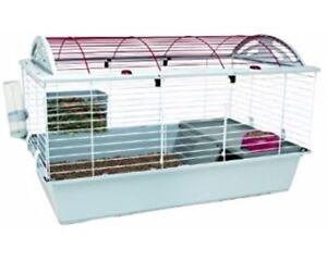 Living World L/XL cage