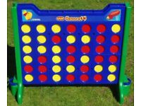 Giant Connect 4 & Snakes and Ladders Hire