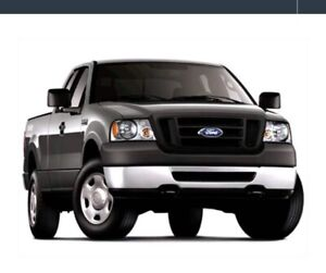 **Looking for a ready truck or car**