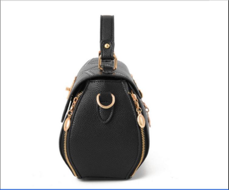Damen Tasche Shopper Handtasche Schultertasche Umhängetasche Damentaschen Neu!