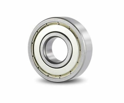 Kml 6019-zz 95mm X 145mm X 24mm Double Shield Deep Groove Ball Bearing New