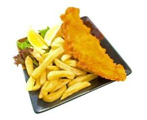 Fish and Chips and Chicken Takeaway