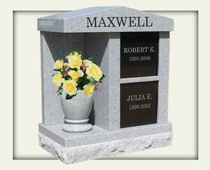 Monument, Memorial, Cemetery Headstone, Marker, Cremation Urn Kitchener / Waterloo Kitchener Area image 6