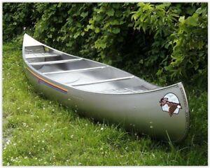 Wanted: Older Canoe