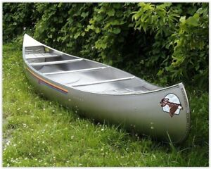 Wanted: Older Canoe