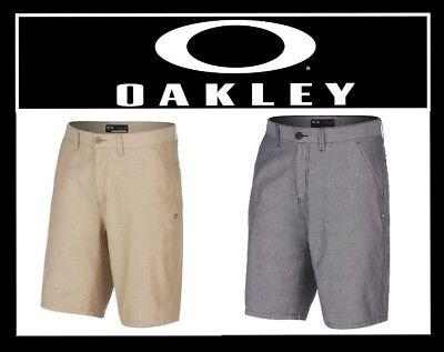 OAKLEY OXFORD SHORT GEAR SIZE 30-40 (NEW) MRSP (Oakley Short)
