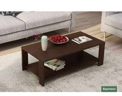 Brand New flat pack classic/simple Wooden/ Modern Coffee Table