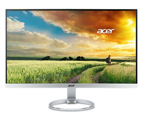 Acer H257Hu 2560x1440p Monitor Few month old