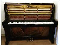Yamaha U1 Piano 1983