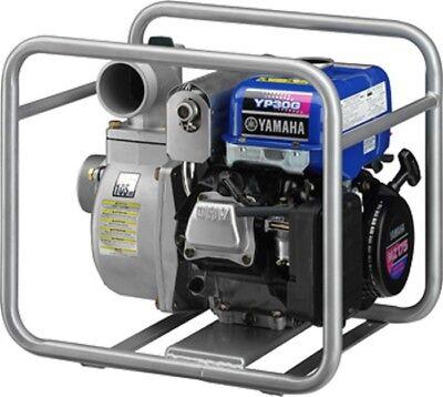 New Yamaha Yp30gj 3 Gas Powered Water Pump