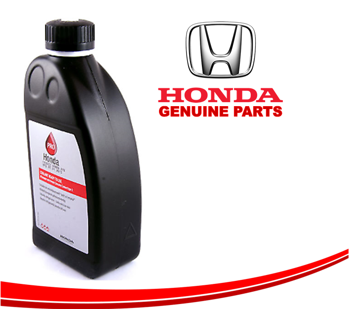 Car Parts - New Genuine Honda Type 2 Coolant 1 Litre For All Honda Petrol and Diesel Cars