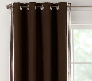 Pottery barn kids curtain panels