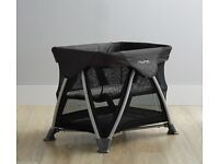 Nuna sena mini travel cot - USED ONCE
