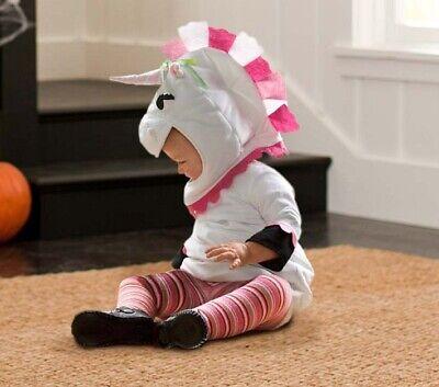Unicorn Einhorn Karnevalskostüm Halloween Kinder 12-24 Monate PBKids Zwillinge ()