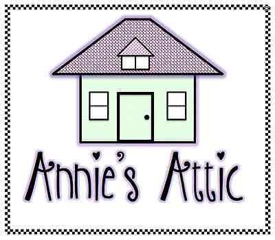 Amazing Annie's Attic