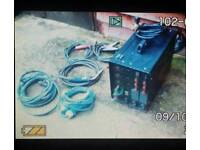 Welding machine vgc. Tig Mig & stick