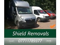 Moving home in St Albans? 24/7 Removals - Man & Van Hire - Friendly, Professional Movers