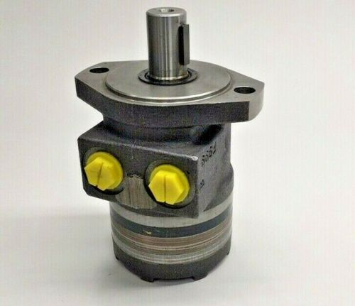 Parker TB0045AS100AAAB Motor Hydraulic Pump Torqlink