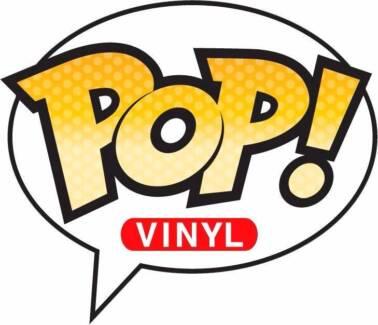 Pop Vinyls huge range $16.50ea