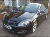 Vauxhall Astra twintop exclusive xp