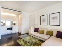 Luxury Two Bed Flat Located Only 7 Min Walk to South Quay and Canary Wharf Stn