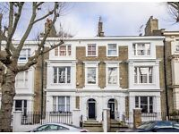 Stunning one bedroom furnished flat, long or short let Barnsbury conservation area, Islington.