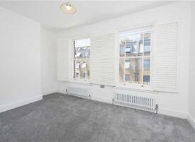 Newly refurbished 3/4 bedroom house - immediate rent