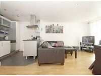 Immaculate Two Bed, Two Bath Apartment - Secure Development - Imperial Wharf/Clapham Jnct Station