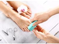Beautific Beauty - Nails, Gel nails, waxing, spray tan, manicure, pedicure, & massage for women.