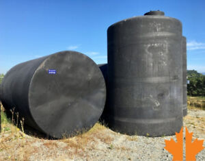 Water Storage Tanks | Buy New & Used Goods Near You! Find Everything