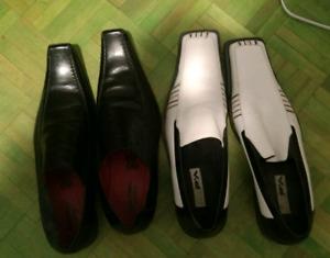 Souliers pour homme 45 Mens shoes