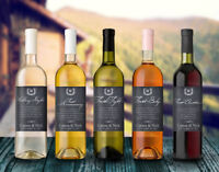 ❤❤ Stag and Doe - Custom Craft Wine from $4.47 ❤❤