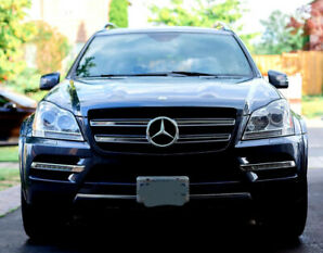 2012 Mercedes GL350 BlueTEC No Accident | NAV | DVD | 7 PSGR SUV