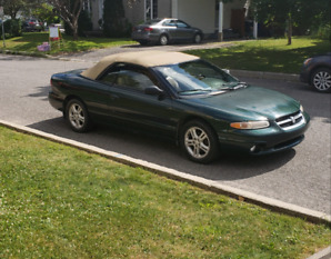 Seebring convertible 1996
