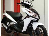 Honda NSC 50