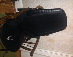 Massage chair portable