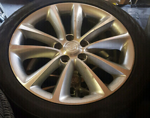 Buick Verano rims and tires BRAND NEW