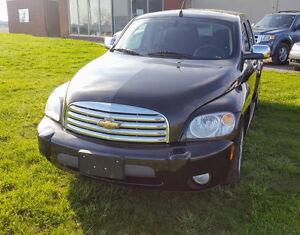 2009 Chevrolet HHR LT $2995