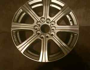 "**FOR SALE** 16"" Aluminum VRacing Uni Lugs **FOR SALE**"
