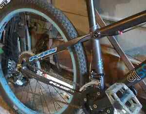 KHS dirt jumper in mint condition for sale or trade Cambridge Kitchener Area image 6