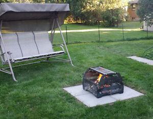 DODGE HELLCAT FIRE PIT London Ontario image 9